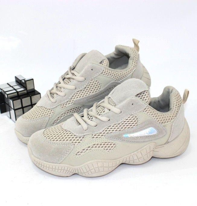 Лёгкие кроссовки сетка MS525-8  - купить в интернет магазине в Запорожье, Днепре, Харькове