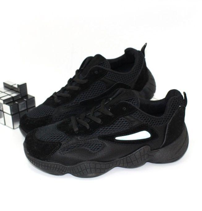 Лёгкие кроссовки сетка MS525  - купить в интернет магазине в Запорожье, Днепре, Харькове