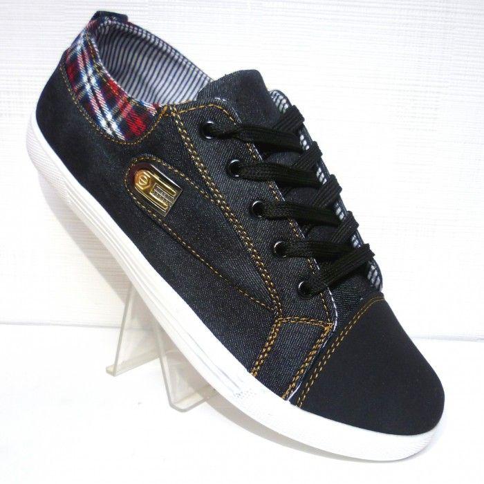 Кеды - огромный выбор спортивной обуви!