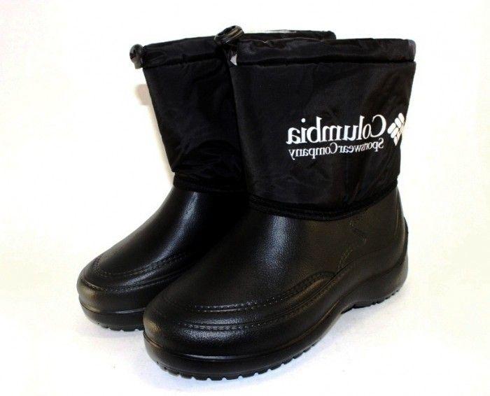 Зимние ботинки для мальчика с 36 по 41 размер!