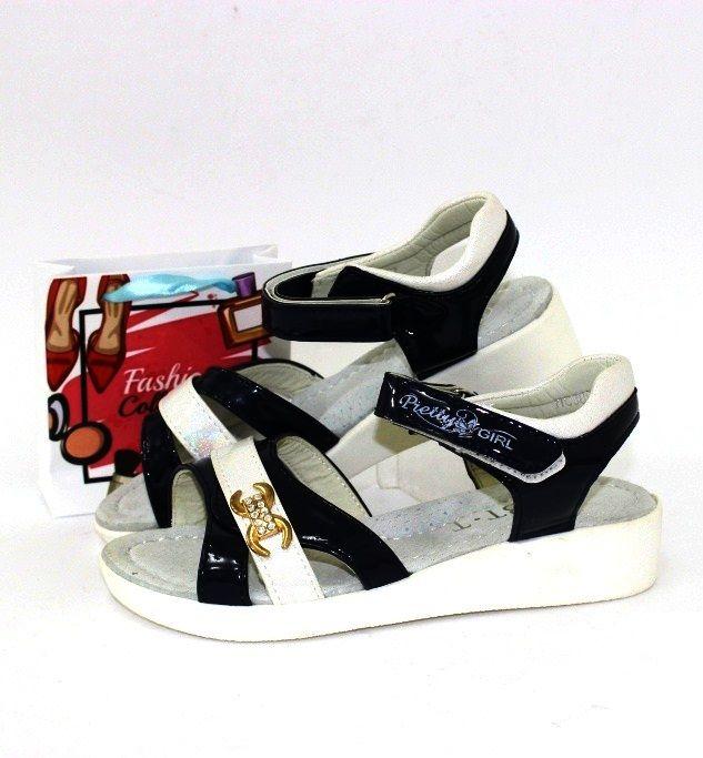 купити босоніжки на дівчинку дитячі літні недорого низька ціна на дівчинку літнє взуття