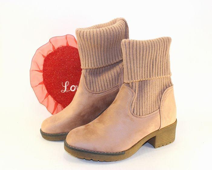 Женская обувь осень Запорожье, купить сапоги Украина