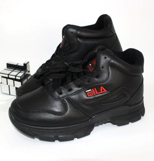 Обувь зимняя для мальчиков, ботинки для мальчиков недорого, купить детскую подростковую обувь