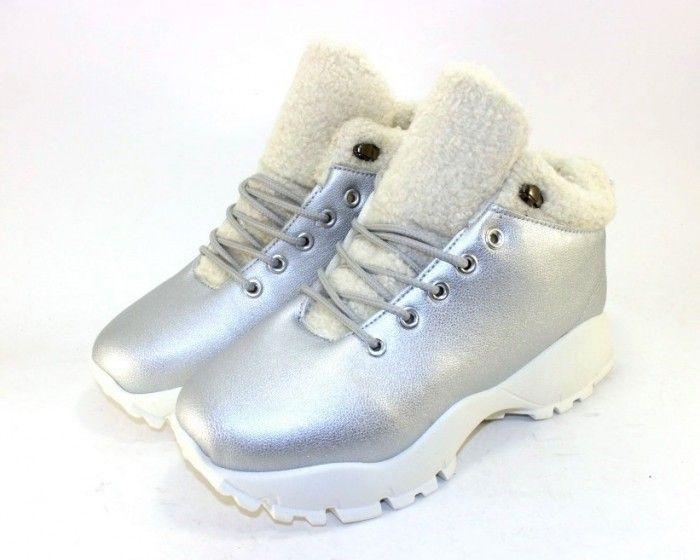 Теплые и удобные ботинки недорого