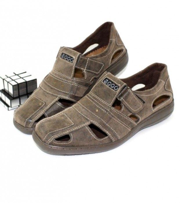 Мужские туфли - купить летнюю обувь!