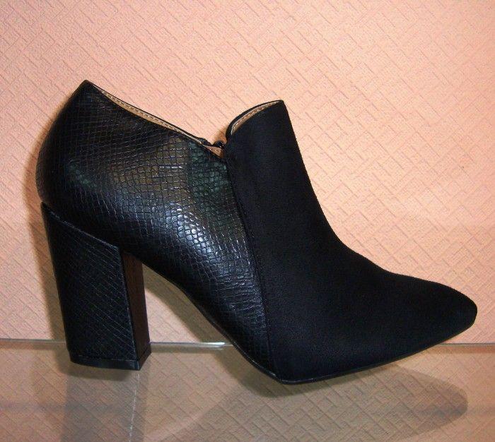 ботильйони купити недорого черевики жіночі