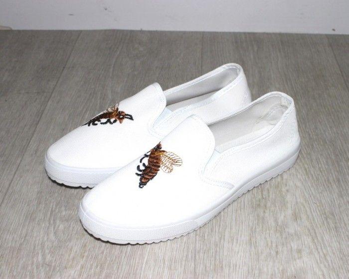 Кеды - стильная и модная спортивная обувь!