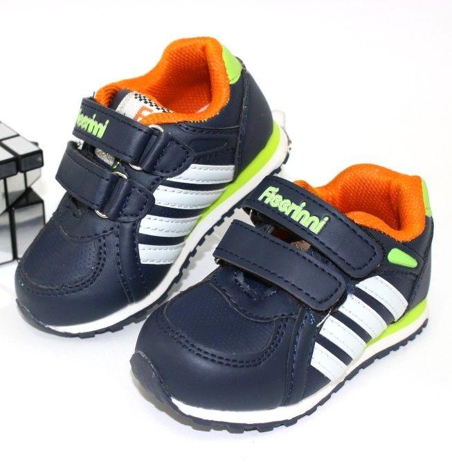 Кроссовки для малюків A075-1 - в інтернет магазині дитячих кросівок для хлопчиків