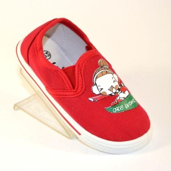Кеди для самих маленьких ML02A - купити дитячі кросівки для самих маленьких дівчаток