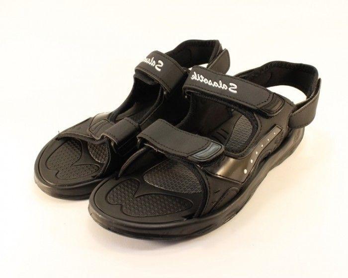 чоловічі босоніжки недорого, купити чоловічі сандалі, чоловіча літнє взуття Україна