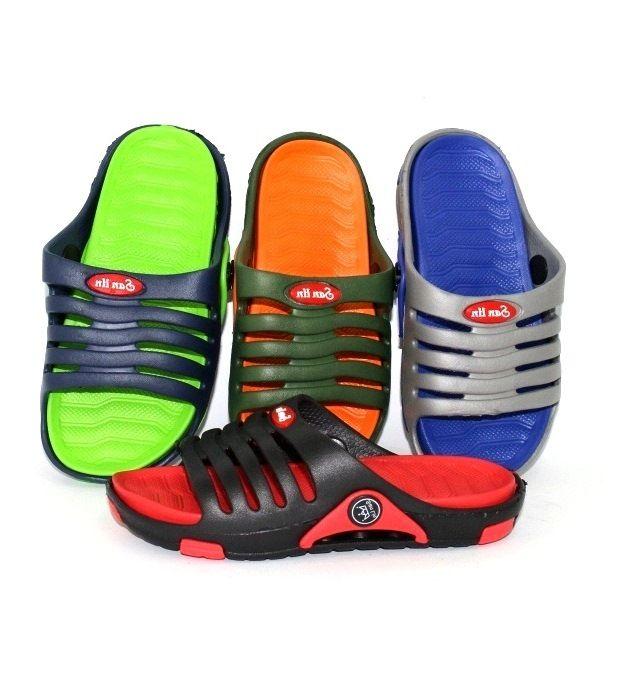 Шлёпанцы подросток, купить подростковые шлёпки, обувь для подростков