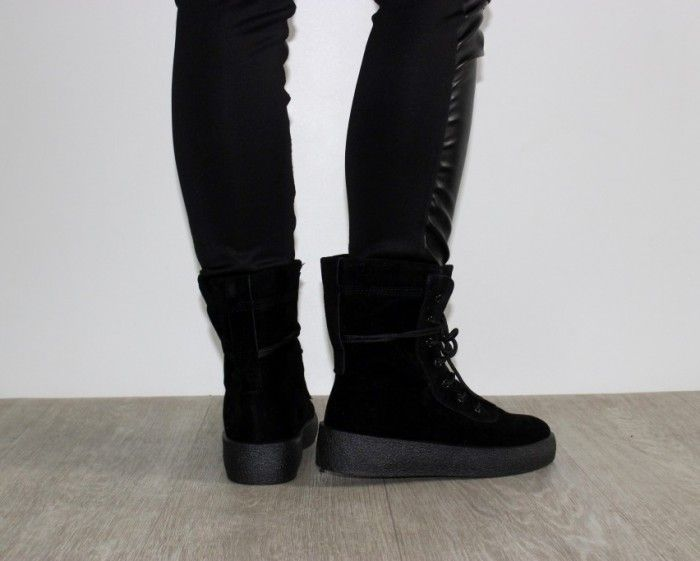 05e143f85088 ... Демисезонная женская обувь, купить женские ботинки, осенняя женская  обувь Запорожье 3 ...