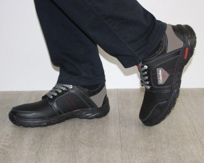 31a6102f3 1 Спортивные зимние ботинки - копии известных брендов!