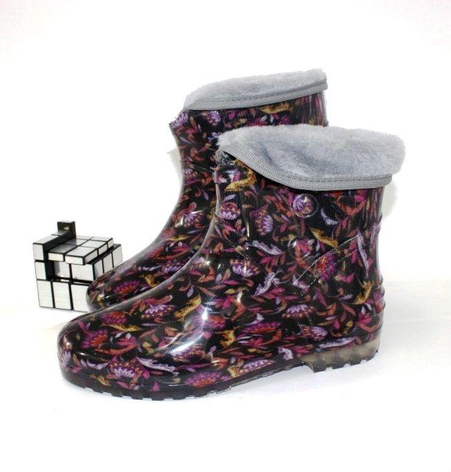 Купить резиновые сапожки, купить силиконовую обувь, ботинки силиконовые украина