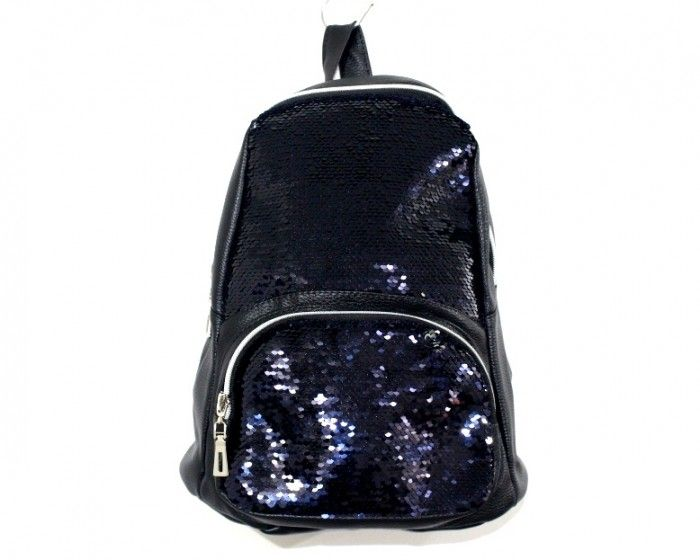 Купить Рюкзак с пайетками 55432 Payyetki недорого Украина, сумки, рюкзаки, клатчи