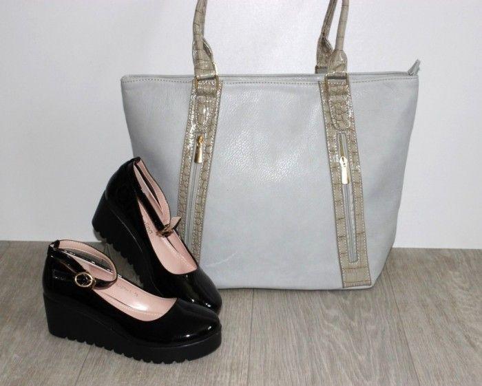 Распродажа - женские туфли со скидкой 50%