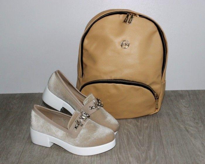 Балетки - недорога жіноче взуття в наявності!