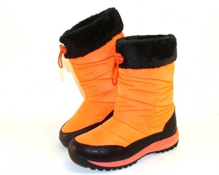 Купить детские дутики, дутики для девочки Украина, зимняя обувь Запорожье