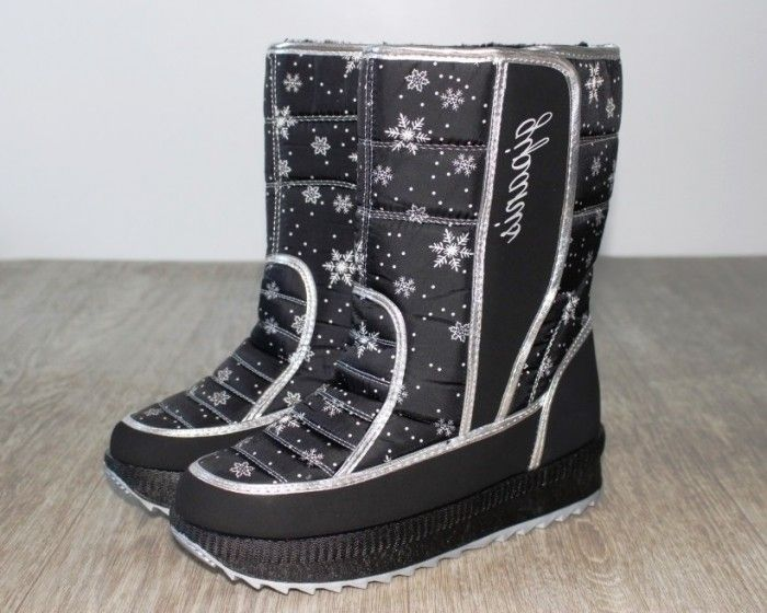 Дутики черевики - недорога зимове взуття з доставкою онлайн!
