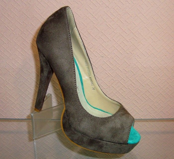 туфлі недорого купити жіноча модельне взуття шпилька