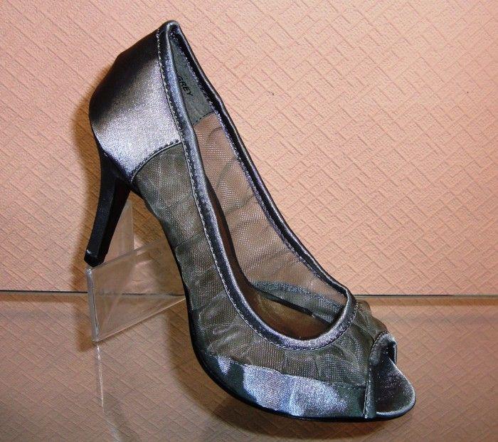 туфлі жіночі модельні літні шпилька відкриті