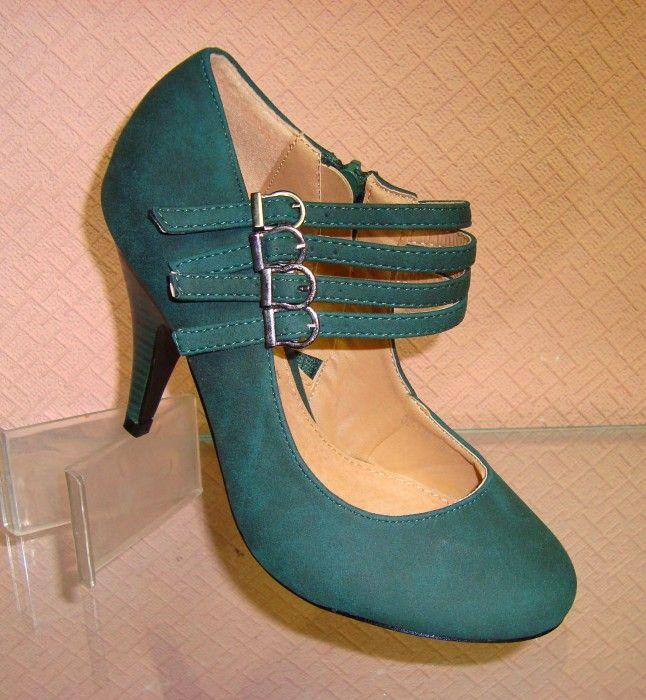 Жіночі туфлі - якісне взуття виробництва Польща