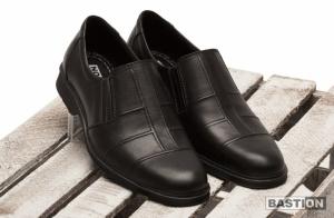 """Классические мужские туфли """"Бастион"""" - дешево!"""