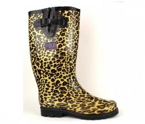Резиновые сапоги 003 леопард - купить в интернет-магазине Сандаль в Запорожье, Донецке, Харькове, Одессе.