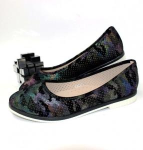 Женские туфли - балетки