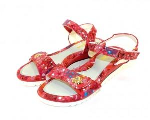 Детские босоножки - интернет-магазин детской обуви