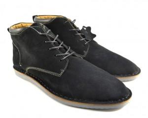 Осенние мужские ботинки, купить осеннюю мужскую обувь Украина, ботинки мужские осенние Киев