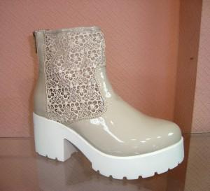 Женские ботинки - качественная кожаная обувь с доставкой!