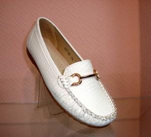 Туфли женские повседневные по низкой цене СП обуви Запорожье