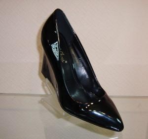 Женские туфли - качественная обувь производства Польша