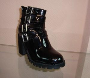 Модные весенние ботинки в розницу с доставкой!