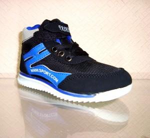 Купить Демисезонная обувь для мальчика с 18-26 Awar - Poland 10-М 1. Обувь детская для мальчиков - СанДаль