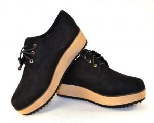Женские туфли комфорт LL125 - женская обувь недорого, туфли женские скидки