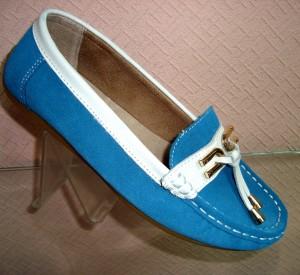 Женская обувь - кожаные балетки и мокасины!