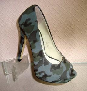 Стильные и модные летние туфли - супер цене!