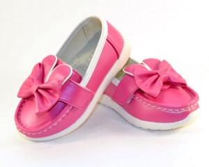 Туфли мокасины для девочек недорого в Запорожье, купить детские туфельки Днепр, обувь Харьков