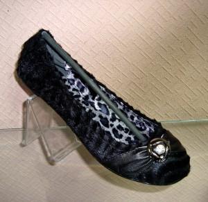Дешевые балетки - качественная обувь из Польши