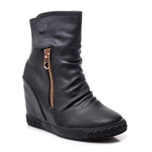 Сникерсы - модная и стильная обувь 2014-2015!