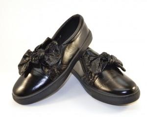 Стильные молодёжные криперы LL123 - купить кеды в стиле Vans в интернет магазине обуви