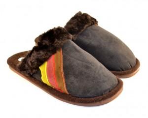 Купить детские тапочки - самая теплая детская обувь!