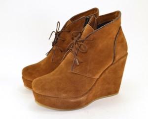 Ботинки осень-весна - купить недорого