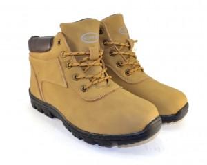 Купить зимние мужские ботинки быстро и недорого!