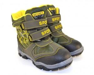 Зимняя обувь для мальчиков - недорого с доставкой!