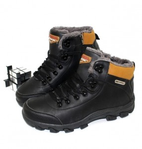 ботинки, сапоги зимние