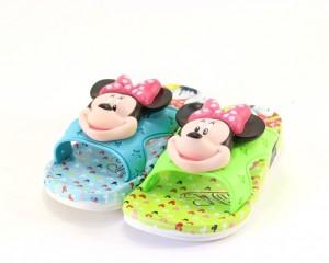 Купить детские шлёпки, красивые шлёпки, шлёпанцы для девочек, пляжная обувь для детей