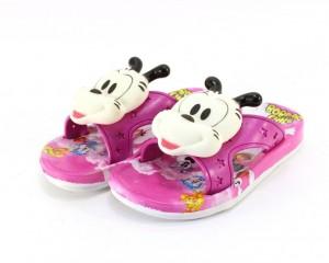 Детские шлёпанцы для девочки в интернет-магазине Сандаль, купить детскую обувь для пляжа